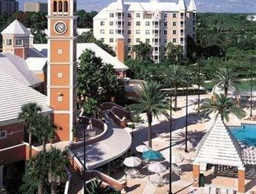Apartments Hilton Grand Vacations Suites at SeaWorld