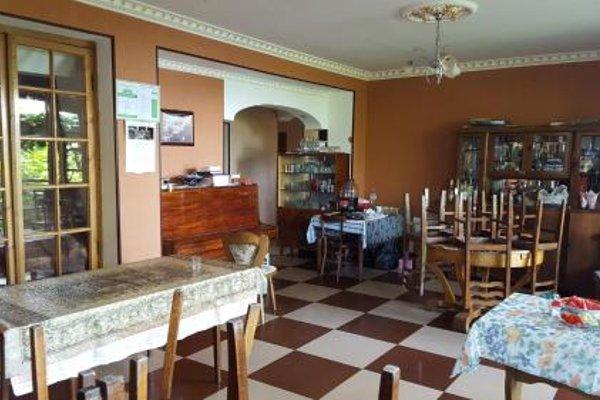 Zandarashvili Guest House - фото 11