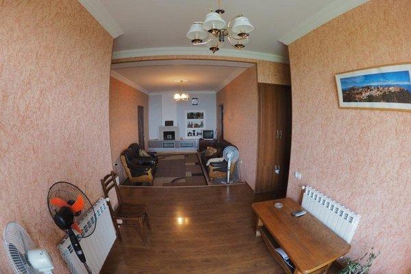 Zandarashvili Guest House - 14