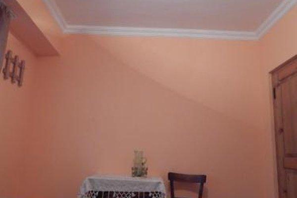 Zandarashvili Guest House - фото 15