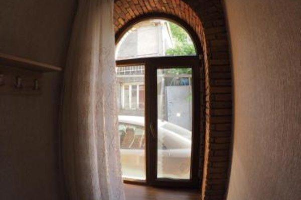 Zandarashvili Guest House - 17