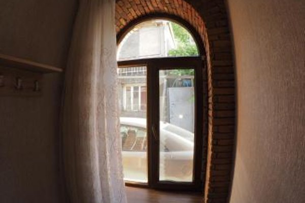 Zandarashvili Guest House - фото 17
