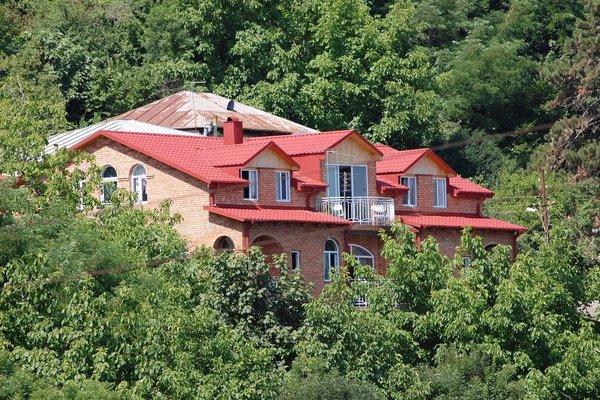 Zandarashvili Guest House - 22