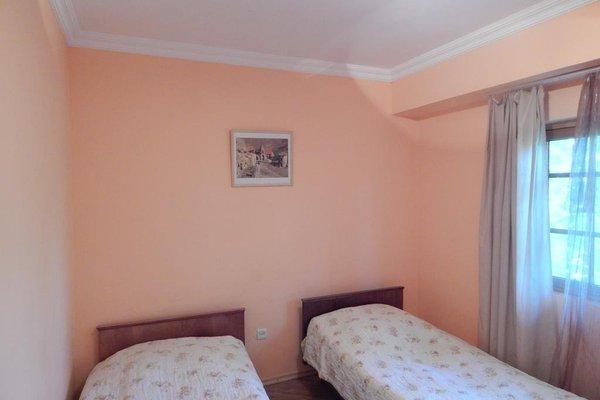Zandarashvili Guest House - фото 4