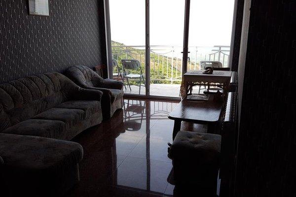 Zandarashvili Guest House - фото 5
