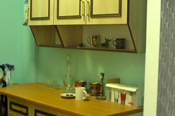 Zandarashvili Guest House - фото 9