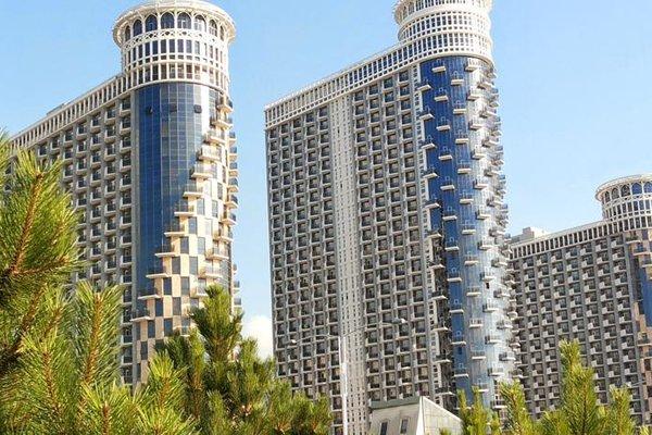 Grand Royal ApartHotel - фото 33