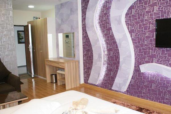 Grand Royal ApartHotel - фото 15