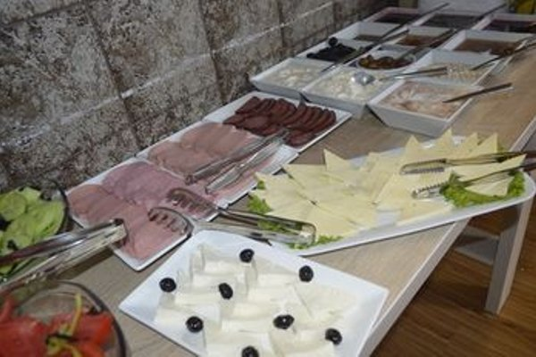 Grand Royal ApartHotel - фото 21