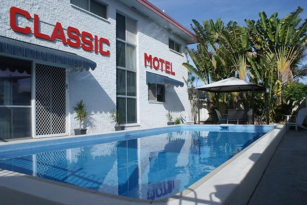Classic Motel Mermaid Beach - фото 39