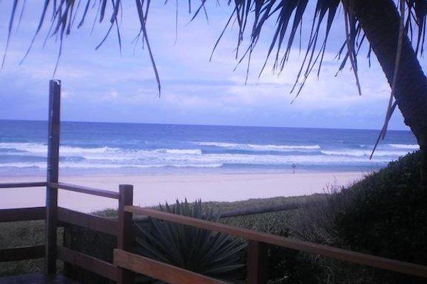 Classic Motel Mermaid Beach - фото 22