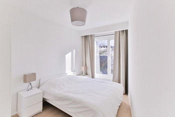 Louise Apartments Vleurgat - фото 5