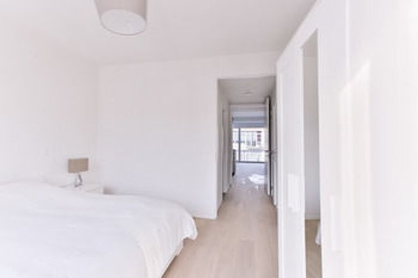 Louise Apartments Vleurgat - фото 6