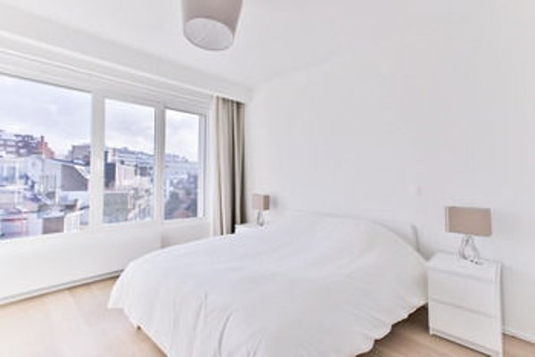Louise Apartments Vleurgat - фото 7