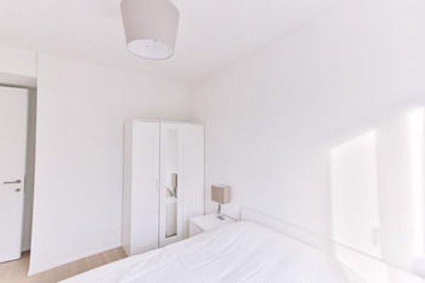 Louise Apartments Vleurgat - фото 8