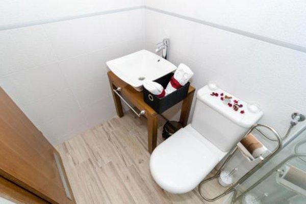 Apartments Gabrieri - фото 50