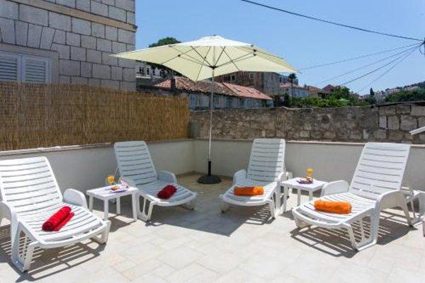 Apartments Gabrieri - фото 18