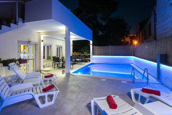 Apartments Gabrieri - фото 22