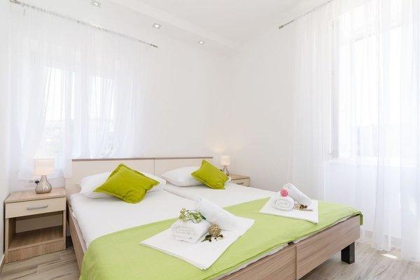 Apartments Gabrieri - фото 3