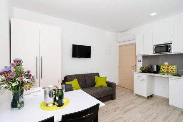 Apartments Gabrieri - фото 6