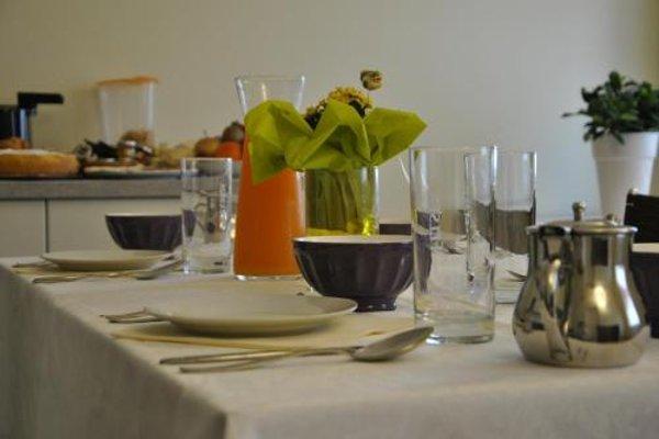 Семейный отель типа «постель и завтрак» - фото 10