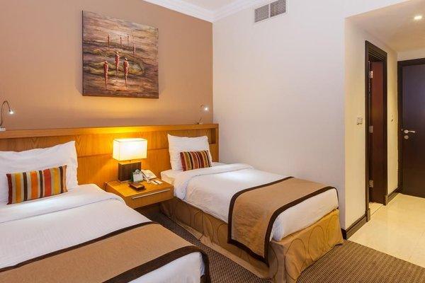 Flora Park Deluxe Hotel Apartments - фото 3