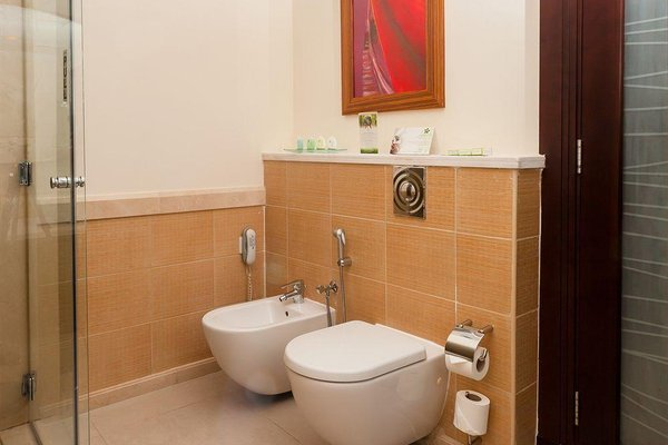 Flora Park Deluxe Hotel Apartments - фото 9