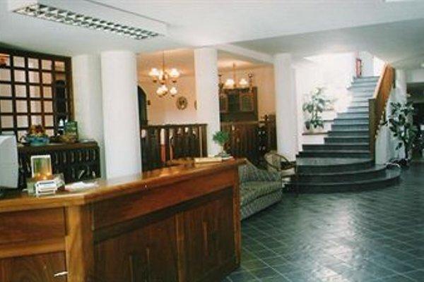 Hotel Svizzero - 10