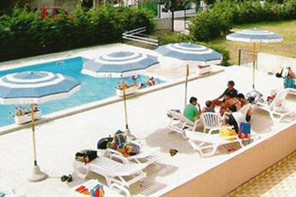Hotel Svizzero - 16