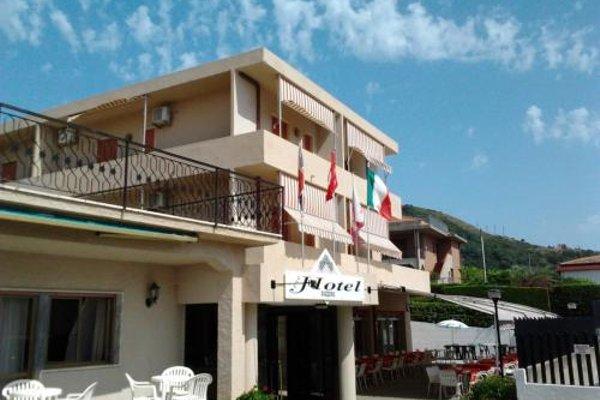 Hotel Svizzero - 20