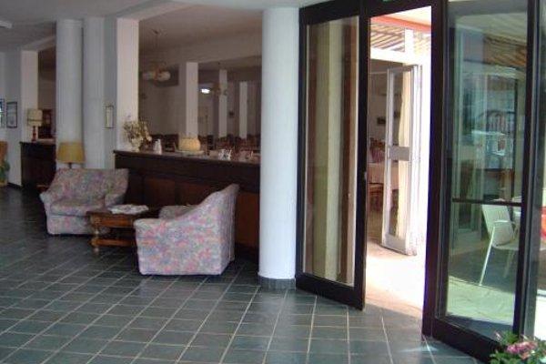 Hotel Svizzero - 8