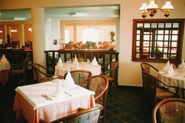 Hotel Svizzero - 9