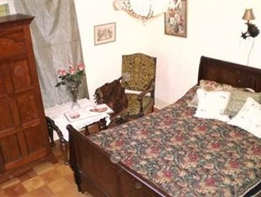 Гестхаус Mozart Guest House Seattle Bed and Breakfast