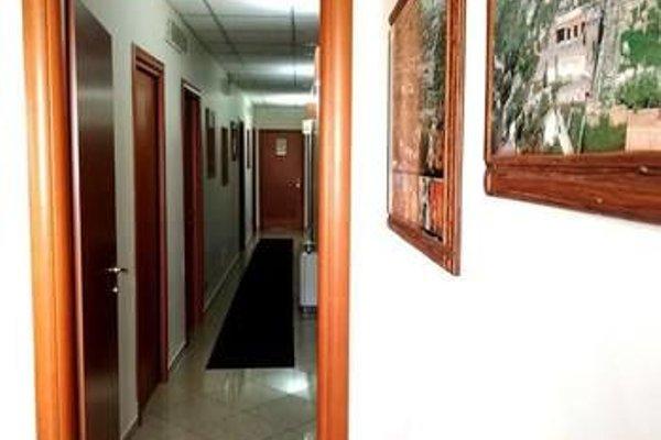 Central Room Pompei - фото 16