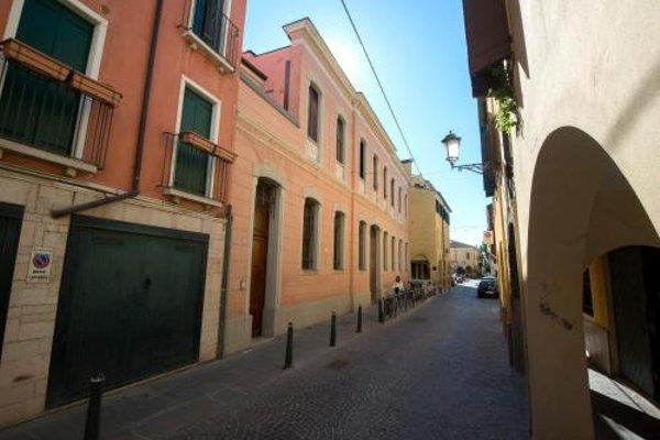 Casa Battisti - фото 32