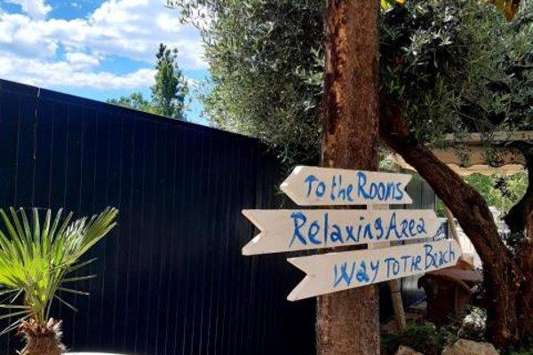 My Room Roma - фото 11
