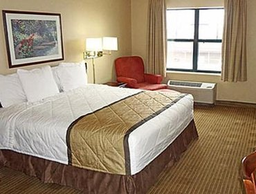 Guesthouse Extended Stay America - Houston - Westchase - Richmond