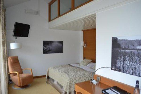 Hotel Vuokatti - 50