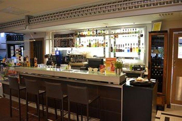 Hotel Vuokatti - 11