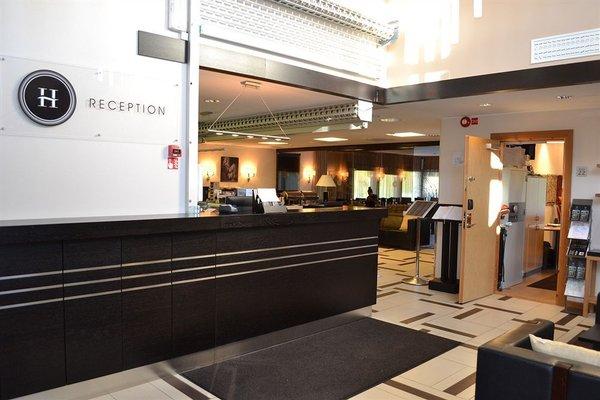 Hotel Vuokatti - 14