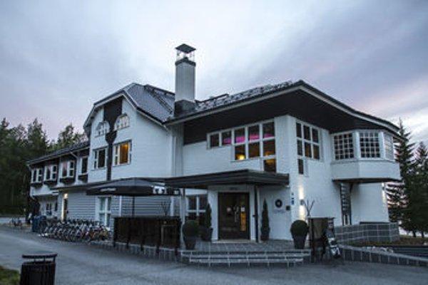 Hotel Vuokatti - 22