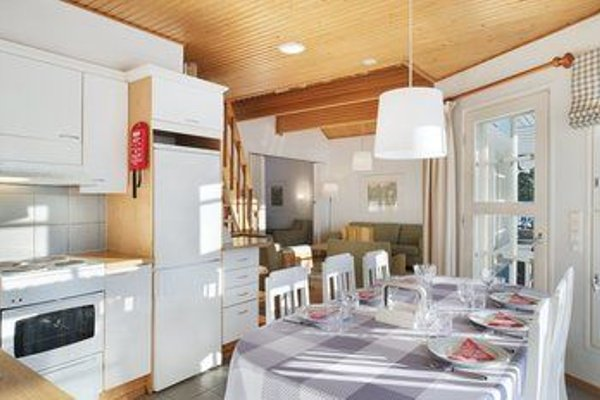 Holiday Club Katinkulta Apartments - фото 10