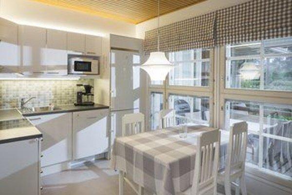 Holiday Club Katinkulta Apartments - фото 11