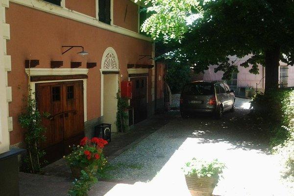 Albergo Gelsomino - 14