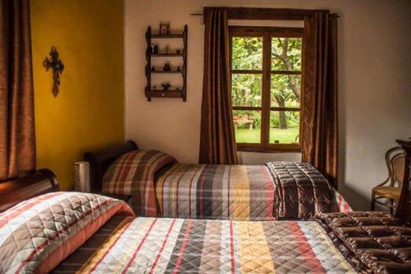 Casa Navacoyan - 30