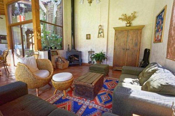 Casa Navacoyan - 11