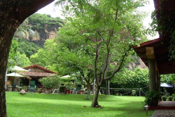 Casa Navacoyan - 15