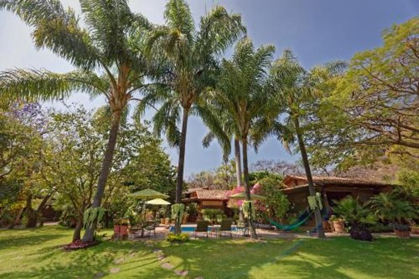 Casa Navacoyan - 18