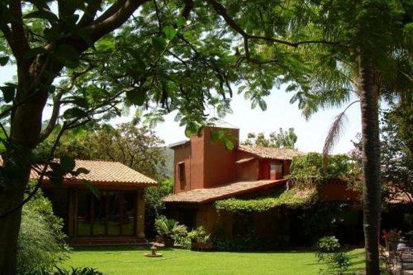 Casa Navacoyan - 21