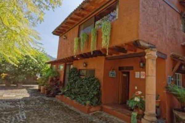 Casa Navacoyan - 22